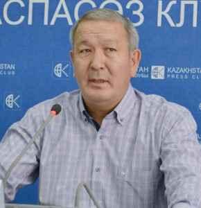 адвокат Тулеген Берликожанов