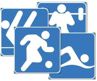 Спортивное оборудование сегодня необходимо каждой школе, каждому учреждению...