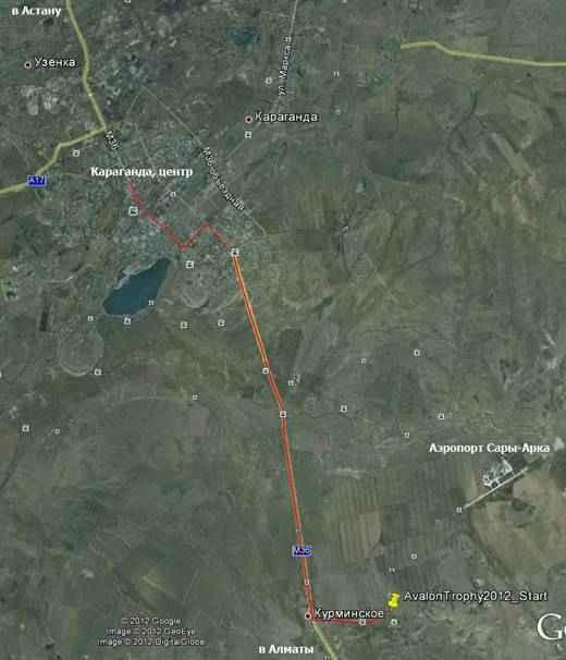 Схема маршрута. файл .kmz).  Подать заявку на участие можно.  Заезды пройдут в горах Соран (около 18 км на...