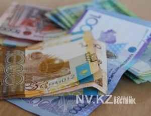 Нацбанк планирует выпустить в обращение купюру в 20 тысяч тенге | NV.