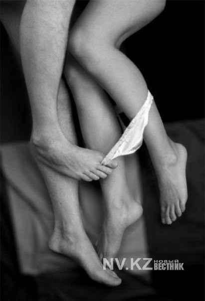 сексуальные прелюдии в фото
