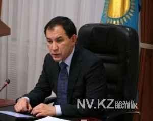 Бауржан Абдишев