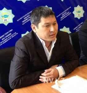 В Караганде на частного судебного исполнителя напали с ножом