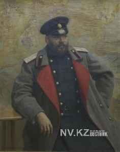 Александр Гейнс (Репин)