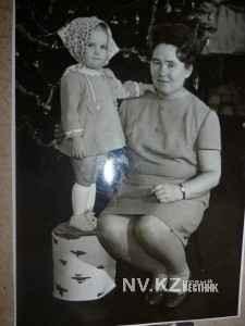 Бабушка Света (1970 год)