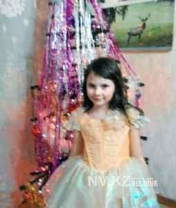 Дочь Таня (2012 год)