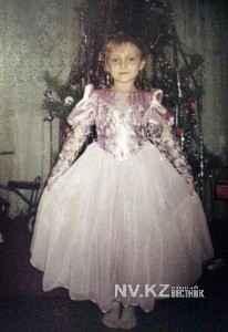 Настя - 2002 год