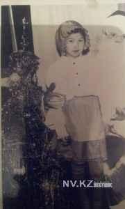 Сестра Динара (1987 год)