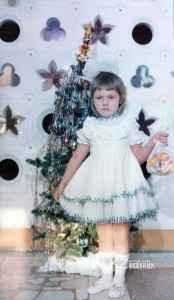 Тетя Наталья (1988 год)