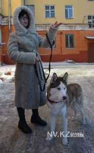 Вера Хрусталева