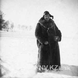Эрнст Май в СССР