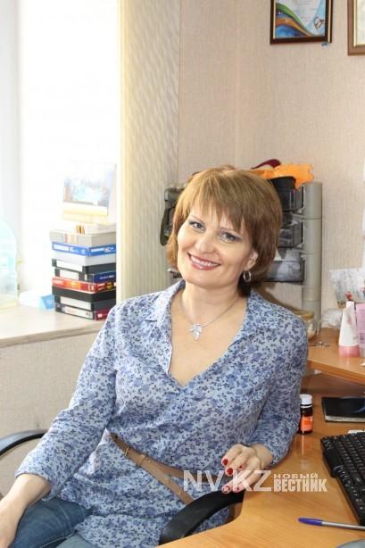 Светлана Демент