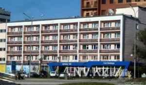 Гостиница Грация