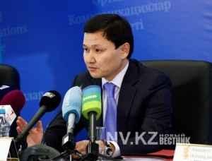 Асылбек Дуйсебаев