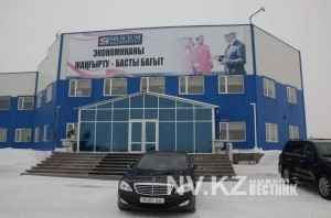 Силицум Казахстан