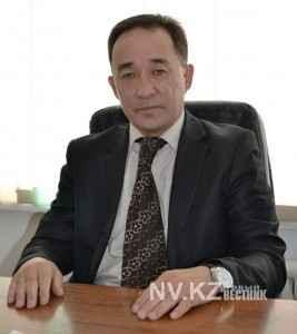 Судья Болат Абдикеров