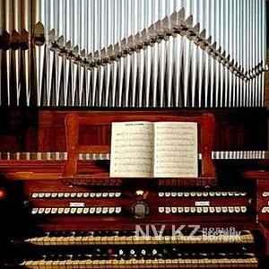В Караганде пройдет органный концерт