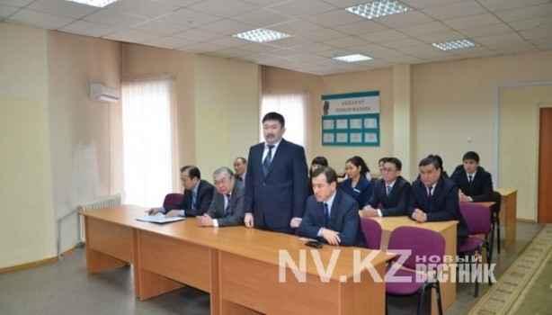 Шарип Сисимбаев