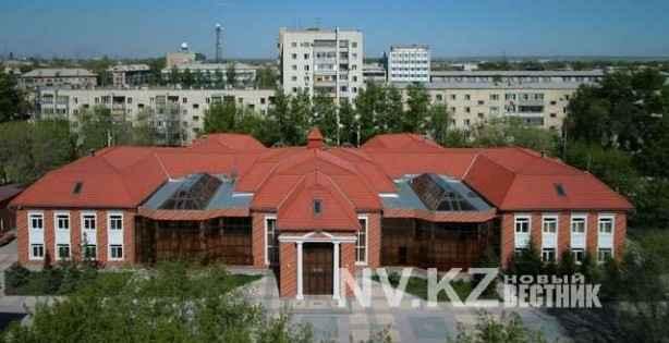 Дом Беляева