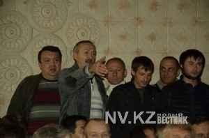 Шахтер Василий Шейко