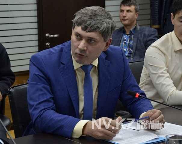 Аким Валерий Шкарупа