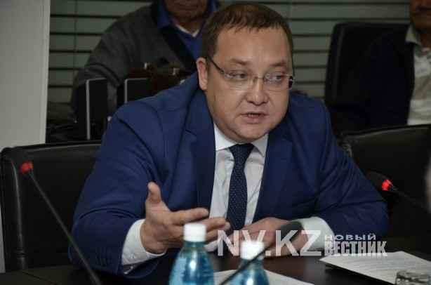 Налог. Оркашбаев