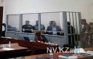 Суд по делу Ахметова