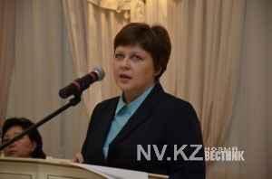 Елизавета Гордеева
