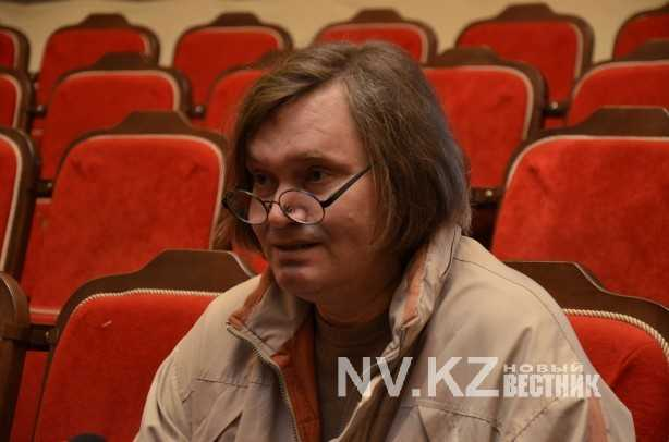 Андрей Кизилов