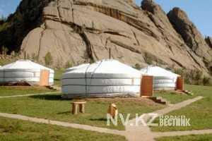 Экотуризм в Казахстане