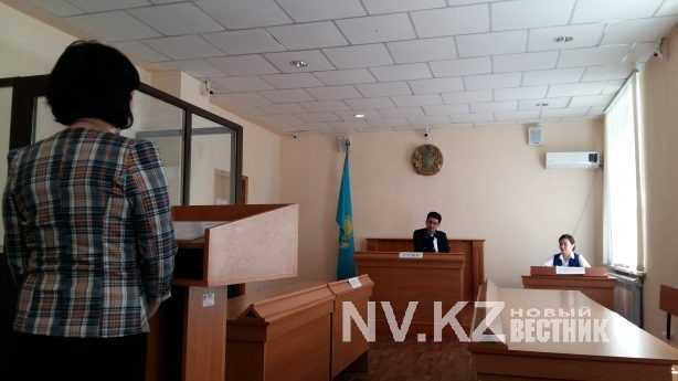Оберфердер в суде