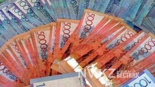 Фотография - в астане нуждающимся пенсионерам вручат по 3 тысячи тенге
