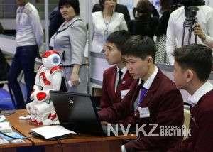 Карагандинцев приглашают на фестиваль робототехники