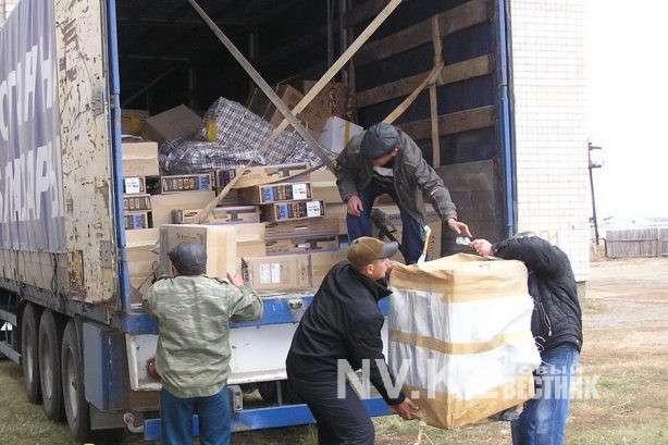 Для пострадавших от паводков в Карагандинской области сельчан объявили сбор гуманитарной помощи
