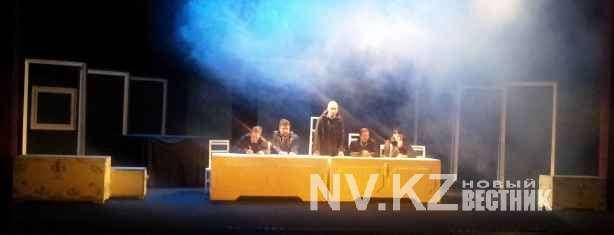 О заговоре чиновников рассказали в Караганде (видео)