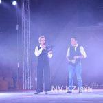 В Караганде состоялся вечер танца, света и экстрима (фото, видео)