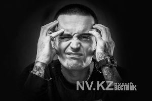 Известный рэпер Guf посетит Караганду