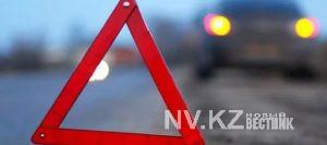 В Актюбинской области перевернулся автобус с гражданами Узбекистана, погибли девять человек