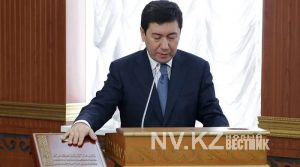 Прошло 100 дней с момента назначения акимом Карагандинской области Ерлана Кошанова