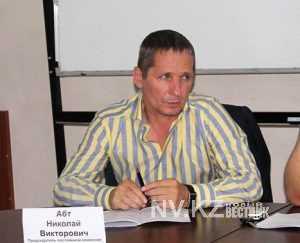 Карагандинский бизнесмен Николай Абт запретит чиновникам пользоваться смартфонами в стенах его предприятия