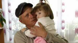 Нашелся отец потерявшейся в Астане девочки