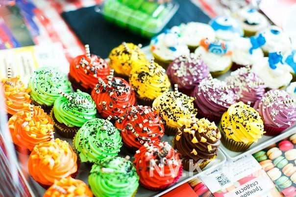 В Караганде пройдет фестиваль сладостей