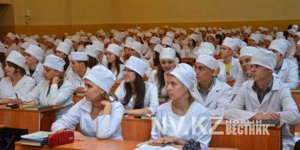 Карагандинские студенты изучают историю сакральных мест