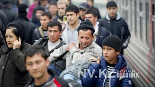 35 тысяч человек уехало из Казахстана в 2017 году
