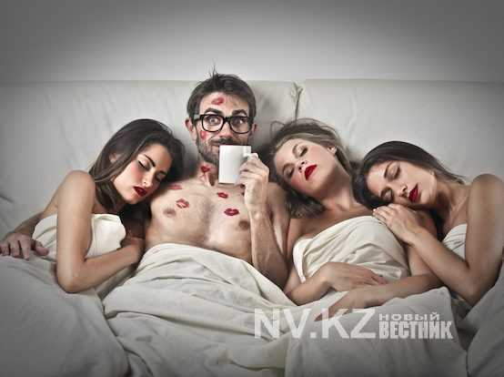 Жена для секса в казахстане
