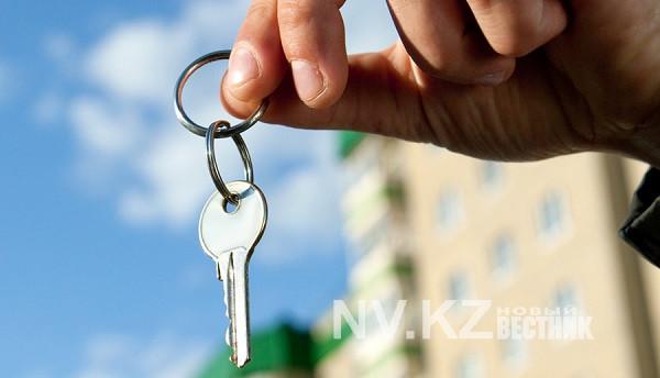 В Карагандинской области за 3 года планируют предоставить медикам 168 квартир