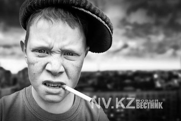 Закон о запрете курения в общественных местах в рк