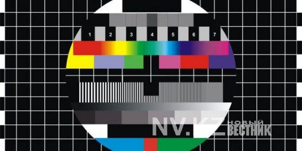 Радио и телевидение приостановят работу в Казахстане