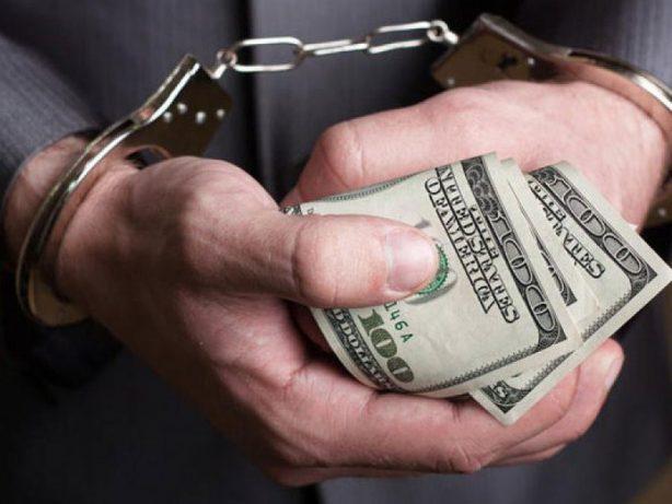 Сотрудников МВД в Алматы, Костанае и Караганде задержали за злоупотребление должностными полномочиями и получение взятки