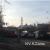 Крупная авария с участием снегоуборочной техники, автобусов и легковых авто произошла на перекрестке (видео)
